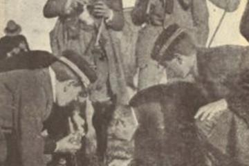 Infantería - Tropa